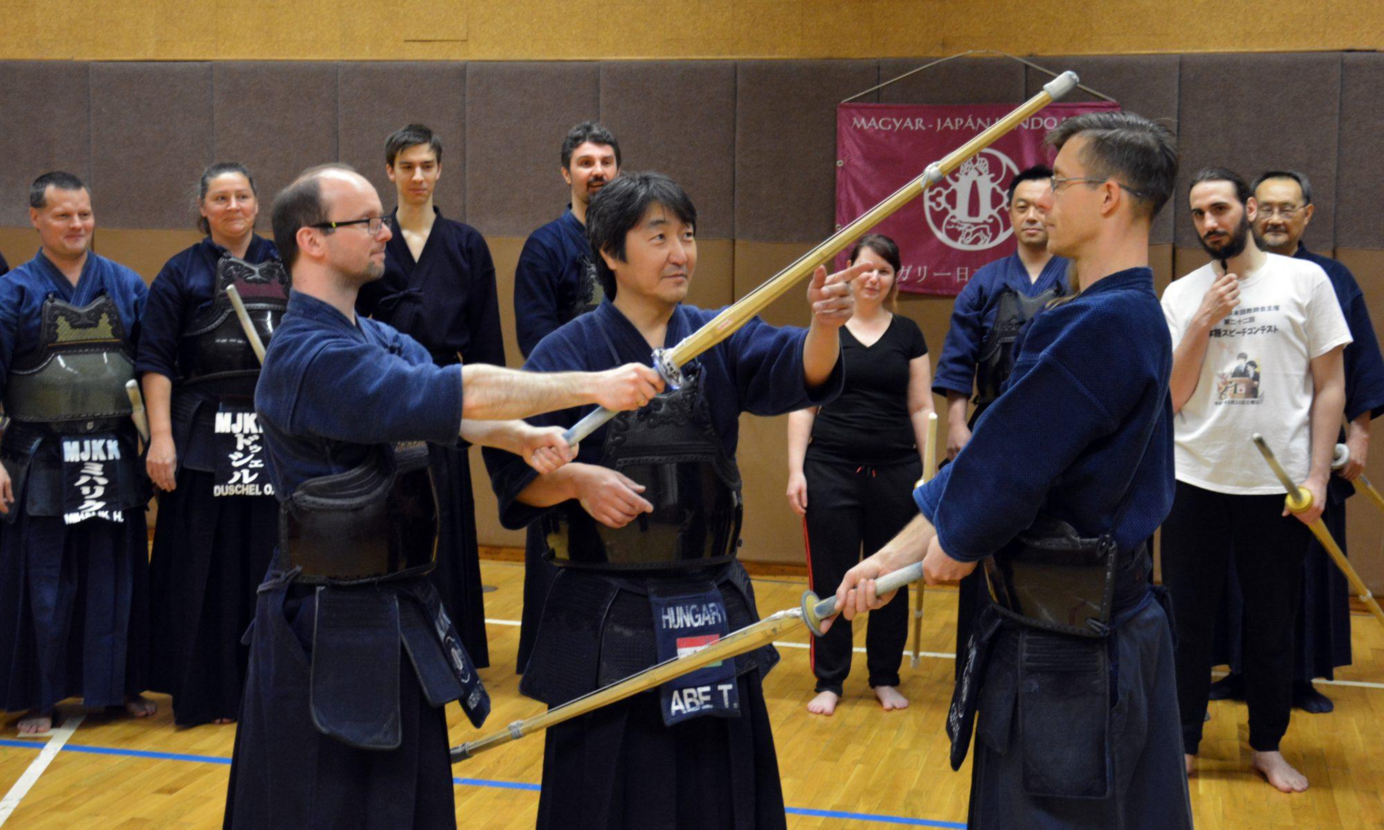 Magyar-Japán Kendó Klub
