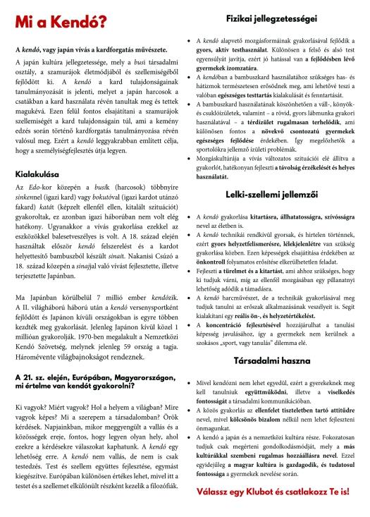Kendo_Szövetség_Szórólap_A5_hátlap (2)